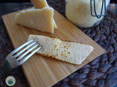 Come usare le croste del Parmigiano Reggiano