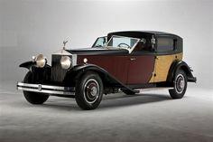 1933 Rolls-Royce Phantom II Image