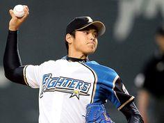 投手・大谷翔平が生き残るため――。田中将大の1年目から学ぶべきこと。(1/2) [野ボール横丁] - Number Web - ナンバー