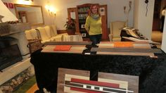 Bilderausststellung im  Hotel Preidlhof http://www.preidlhof.it/