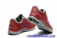 wholesale dealer 911b5 5ac4c Vendre Pas Cher Chaussures Nike Free 3.0V4 Homme H0004 En Ligne.