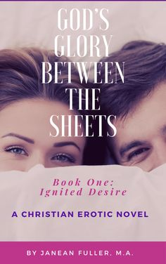 Coming April 1st, my new BOOK CLUB and the release of my erotic novel. Read the 8 Reasons I Wrote a Christian Erotic Novel on our blog.
