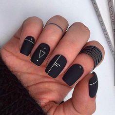 purple Acrylic short square nails design for summer nails french manicures short. - purple Acrylic short square nails design for summer nails french manicures short… – – Cute Acrylic Nails, Acrylic Nail Designs, Matte Nails, Glitter Nails, Black Toe Nails, Black And White Nail Art, Rose Nails, Nail Polish Designs, 3d Nails