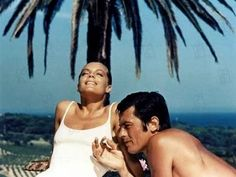 romy schneider and alain delon