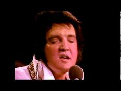 Elvis Presley - Unchained Melody - with never seen before intro and in the best quality ever! - YouTube