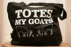 Totes my Goats!!! things-i-love