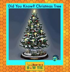 Originated in Germany. Germans added lighted candles to their trees after seeing the twinkling stars through the evergreens. Fun Facts For Kids, Children's Picture Books, Amazing Adventures, Book Illustration, Twinkle Twinkle, Geography, Evergreen, Adventure Travel, Germany
