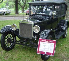 #Ford T 1926. http://www.arcar.org/ford-t-1926-82961
