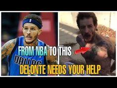 Former NBA player na si Delonte West binugbug