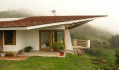 Encantadoras Fotos Con Fachadas De Casas Campestres encantadoras