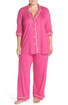 BedHead Classic Pajamas (Plus Size) available at #Nordstrom