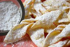 Polish apple cake recipe pinterest apple cakes apples and cake polish chrusciki angel wings forumfinder Choice Image