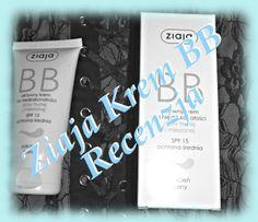 #Ziaja BB aktywny krem na niedoskonałości | Uwolnij swoje piękno #uroda #pielęgnacja #kosmetyki #recenzja
