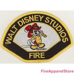 fire dept wisconsin patch - Google Search