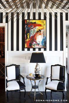 Kourtney Kardashian Home Jeff Andrews Design, Calabasas Homes, Best Interior, Interior Design, Modern Interior, Interior Styling, Kardashian Home, Style Parisienne, Black And White Interior