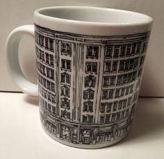 Neiman Marcus 100 Year Anniversary Large Mug  | eBay