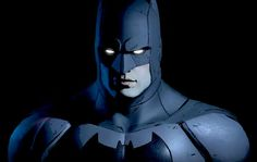 Batman: The Telltale Series Is Taking Over The World - In this article, we take a closer look at the episodic game Batman: The Telltale Series. A game genre that is increasing in popularity by the day. - #geek