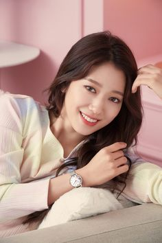 Park Shin Hye, Korean Actresses, Korean Actors, Heirs Korean Drama, Lee Joo Young, Fresh Makeup Look, Park Bo Young, Jay Park, Kim Woo Bin