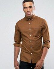 Oxford Shirts | Smart shirt & Oxford Shirts | ASOS