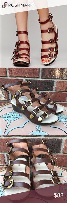 FP x JEFFREY CAMPBELL Silver Lining Sandals New without box, sold out! Jeffrey Campbell Shoes Sandals