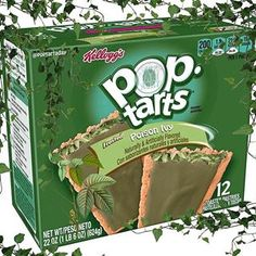 Likes, 54 Comments - Daily Poptarts ❄️ Funny Food Memes, Food Humor, Stupid Funny Memes, Funny Relatable Memes, Funny Texts, Weird Oreo Flavors, Pop Tart Flavors, Gross Food, Weird Food