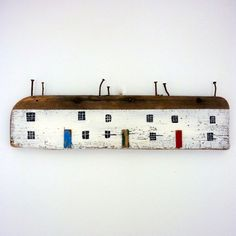 kirsty elson's driftwood cottages