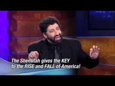 Mystery of the Shemitah (Jubilee years) - Jonathan Cahn - YouTube