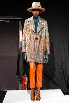 Trina Turk Fall 2013 Ready-to-Wear Fashion Show