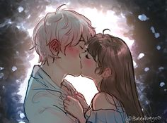 Mystic Messenger Unknown, Mystic Messenger Game, Mystic Messenger Characters, Mystic Messenger Fanart, Cute Anime Character, Character Art, Cute Anime Coupes, Saeran Choi, Mini Comic