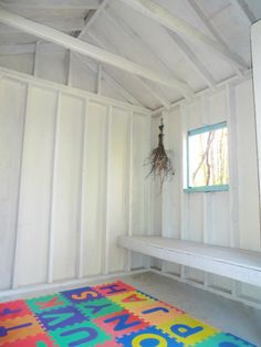 1000 images about playhouse on pinterest play houses for Playhouse interior designs
