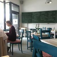 Cafe Saltkråkan - Altona - Hamburg, Hamburg