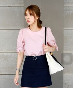 Seoul stylish