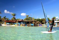 Congratulations to the Hang Out Beach Bar at Bonaire's Jibe City for being selected as one of the best beach bars in the Caribbean!