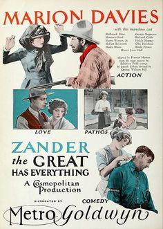 Zander the Great 1925 ad.jpg