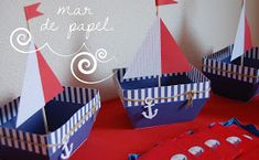 MAR DE PAPEL: La comunión de Samuel: marinera marinerísima!! Cake, Paper Envelopes, Weddings, Kuchen, Torte, Cookies, Cheeseburger Paradise Pie, Tart, Pastries
