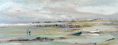 Christian Sanséau ... peintre de la mer ! Christian, Painting, Outdoor, Hale Navy, Pintura, Acrylic Paintings, Watercolor Painting, Sailboat Painting, Canvases