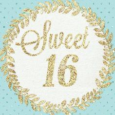 Sweet 16: 16th, Sixteenth Large Square, Birthday Annivers... https://www.amazon.com/dp/1974633829/ref=cm_sw_r_pi_dp_x_sJo5zbR11K4VT