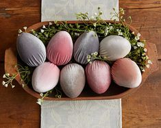 Excited to share the latest addition to my shop: Velvet Easter Eggs set of 8 Pretty Pastels, modern rustic decor, my first Easter newborn photo prop, vase filler Spring decor, Mothers Day Pattern Baby, Quilt Pattern, Transparent Bag, Vase Fillers, Pastel Colors, Pastel Pink, Pastels, Deco Table, Traditional Decor