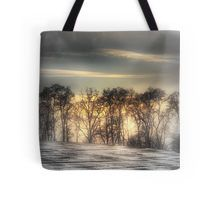 New Day is Coming Tote Bag