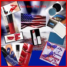 Stay tuned for Memorial Day Specials starting next weekend.  Visit my website to do a Virtual Makeover and browse the ECatalog so you will be ready to place your order and take advantage of the holiday sale. http://www.marykay.com/aklein98