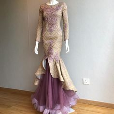 Gaun Dress, Dress Brukat, Hijab Dress Party, Dress Pesta, Batik Dress, Dress Outfits, Muslim Fashion, Hijab Fashion, Fashion Dresses