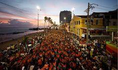 Que saudades de Carnaval em Salvador!!!