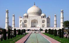 Taj Mahal. India's Pride !!!!