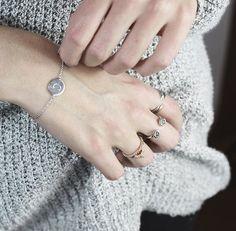 Layered Missoma jewels