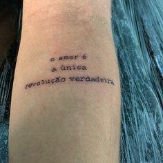 61 ideas for tattoo frases inspiration tatoo Tattoo Life, Tattoo Femeninos, Piercing Tattoo, Tattoo Fonts, Tattoo Quotes, Amor Tattoo, Body Piercing, Future Tattoos, Love Tattoos