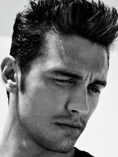 James Franco #menshairstyle #hairstyle #hair