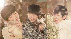 TFBOYS 最新MV《样(young)》超清版 官方首发