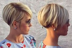 Short Hairstyles 2017 Womens - Gallery