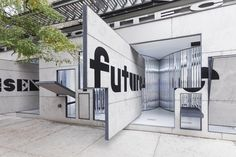 Storefront for Art and Architecture | Programming: Events: Past Futures, Present, Futures