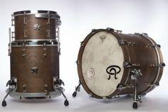Angel Drums Oaktomstack